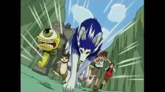 Monster Rancher English Opening