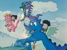 Archive dragontales