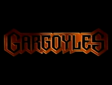 Gargoyles Title Card