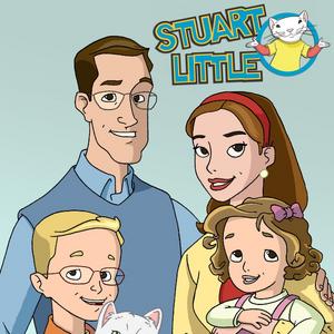 Stuart Little The Animated Series 90s Cartoons Wiki Fandom