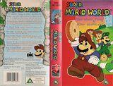 Super Mario World (TV-Series)