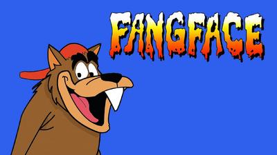 Fangface