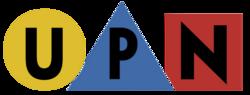UPN logo 1