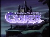 The Spooktacular New Adventures of Casper