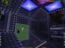 System Shock PC screenshot 1
