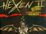 Playing Hexen II
