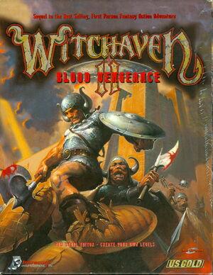WitchII