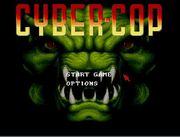Cybercop