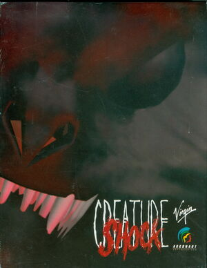 CreatureShk