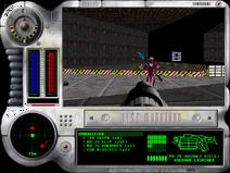 Marathon screenshot