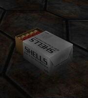 Shellbox