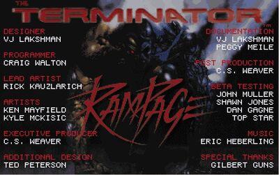 TerminatorR3