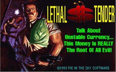 LethalT