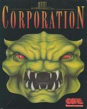 Corporation Amiga cover