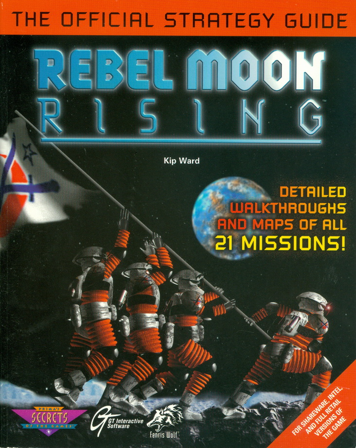 Playing Rebel Moon Rising | 90's First Person Shooters Wiki | FANDOM