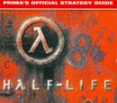 Playing Halflife