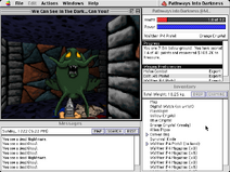 Pathways Into Darkness screenshot