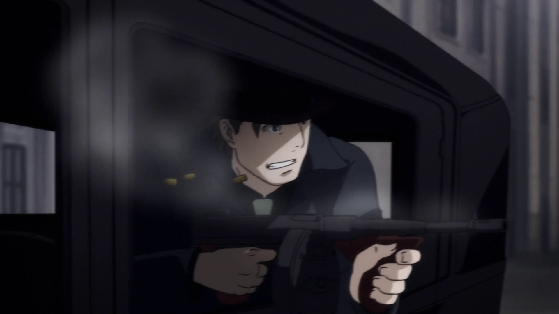 Image Vannoshootspng 91 Days Wikia Fandom Powered By Wikia