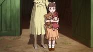 DaughterBear