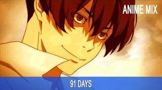 91 Days Opening Ending Full Songs (Cover) - Mix Anime