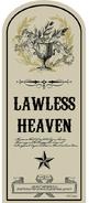 LawlessHeavenSticker
