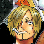 Sanji The Cook/Favorites