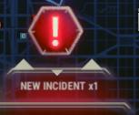 NewIncident