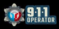 911 Operator Logo
