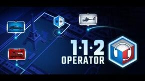 112 Operator - Official Trailer