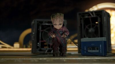 'Guardians of the Galaxy Vol. 2' Review: Bigger, Louder, Funnier… But Better?
