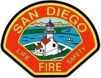 SDFD-Logo