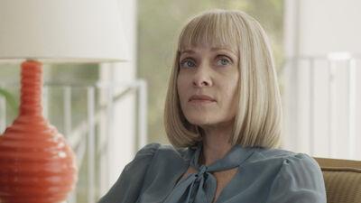 Barbara Crampton Talks 'Stranger Things', Psychological Horror and 'Sun Choke'