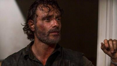 'The Walking Dead': Why It's Time For Andrew Lincoln to Leave the Show