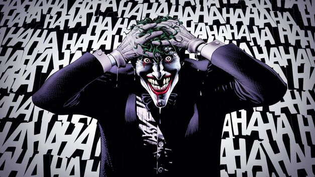 joker origin movie killing joke martin scorsese feature