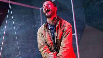 Win Tickets to FANDOM's Screening of 'Upgrade' at FrightFest