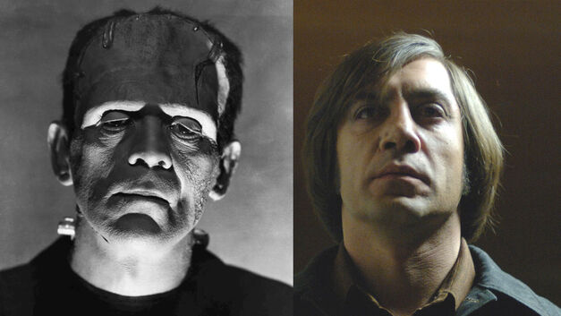 Javier Bardem May Be The New Frankenstein