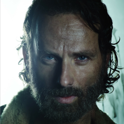 Rick Grimes number 1 fan's avatar