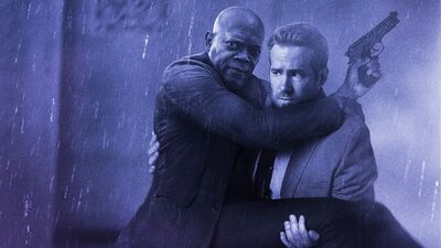 'The Hitman's Bodyguard' Review: Vulgar, Violent, and Very, Very Fun