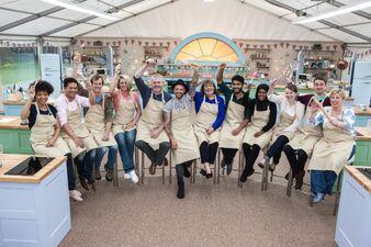 'The Great British Baking Show' Season 3 Episode 5 Recap: I Pita the Fool