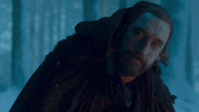A Missing 'Game of Thrones' Character Returns for One Final Heroic Act