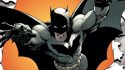 NYCC: Batman Producer Michael Uslan on the Creation of the Character