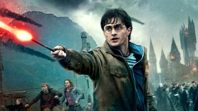 Facebook Gives Fans a Harry Potter Easter Egg and They're Going Crazy For It