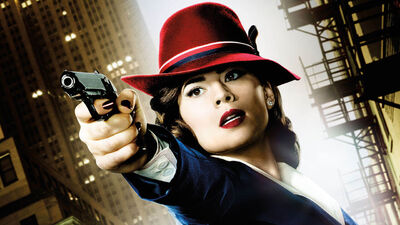 Tune-In Table: 'Agent Carter'