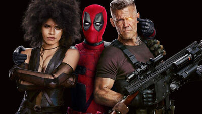 'Deadpool 2' Star Reveals the Surprising Identity of Cable's Dad