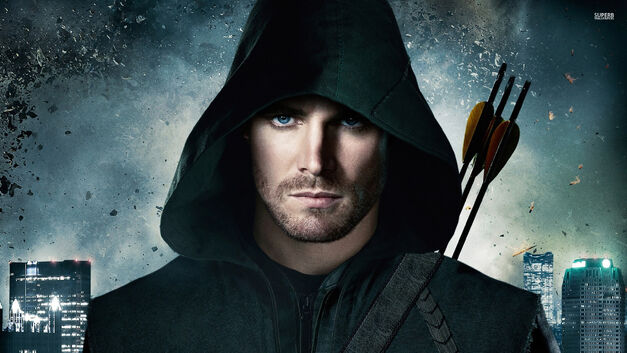 Arrow: The TV Series