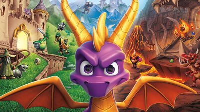 'Spyro Reignited Trilogy' Review: Can a Great Remaster Ever Top the Original?