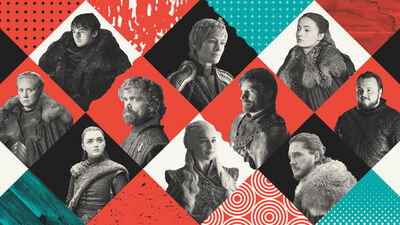 'Game of Thrones' Questions You Forgot the Answers To