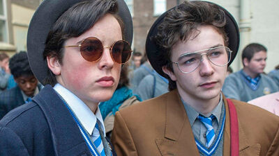 'Sing Street' and the Power of Bittersweet Stories