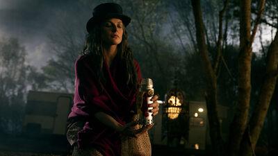 Rebecca Ferguson Spills Details About Her 'Dune' Character