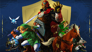 The Heartbreaking History of Speedrunning in 'Ocarina of Time'